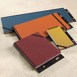 Repertoire Notebooks