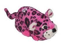 Zuri the Leopard