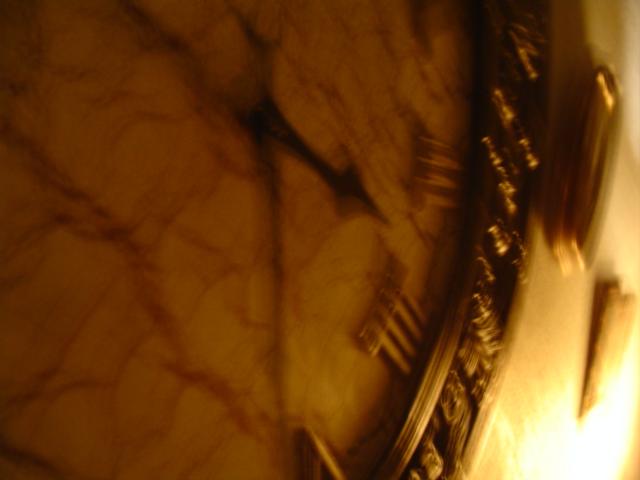 Prosser Clock