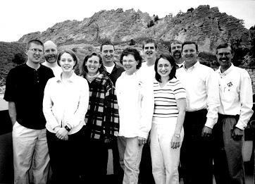 EL Staff 2000