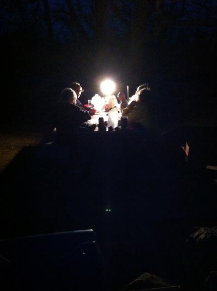 Lantern Laughs