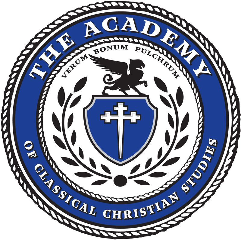 Academy Crest (300 dpi, Color)